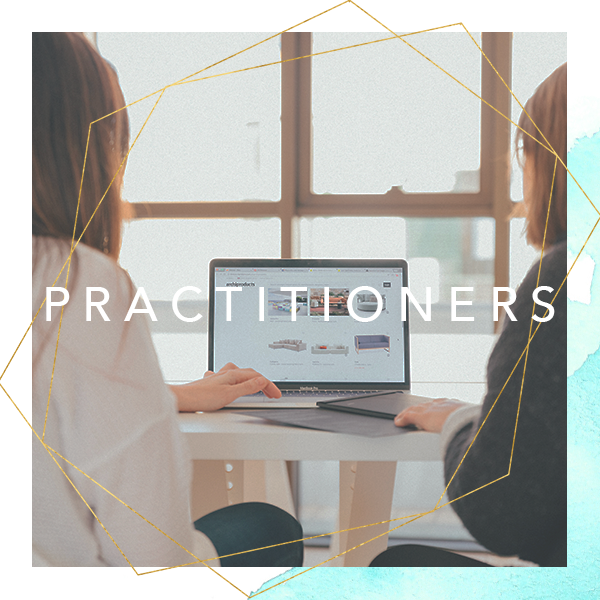 WWM Icon - Practitioners